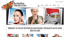 Preview of butterflies-healthcare.co.uk